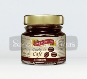 Geléia de café 50 g
