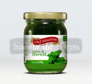 Geléia de Hortelã 230 g